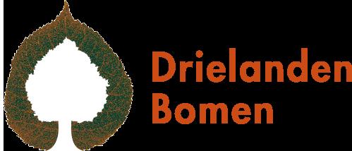 Logo Drielandenbomen